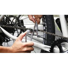 WOHO WOKit 2.0 Plus Biker Monitoimityökalu, silver